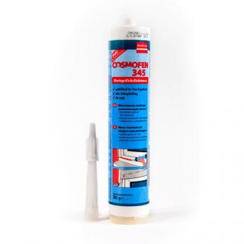 Клей COSMOFEN 345 (Жидкий пластик) белый (20 шт в упаковке)