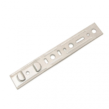 Анкерная пластина Rehau 173 неповоротная 1,2 мм