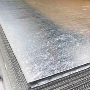 Гладкий лист Zn 0,5, м.кв.