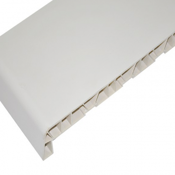 Подоконник пластиковый BRUSBOX 500х3000