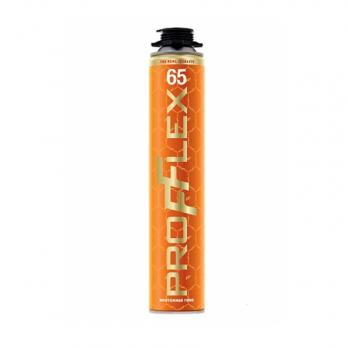 Монтажная пена Profflex pro 65 л gold